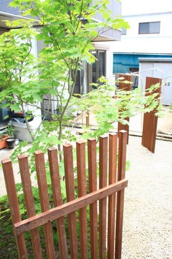 愛知県名古屋市 フェンス工事施工実績