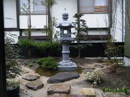 岐阜県多治見市k様邸和風庭裏ホーム施工実績