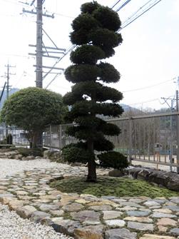 岐阜県土岐市MI様邸外構工事 施工実績